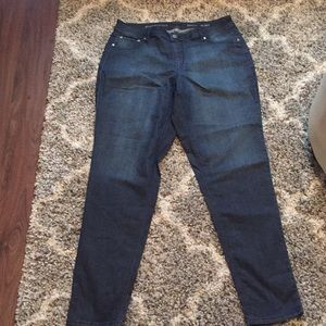 Jegging skinny jeans Size 18/20 Tall
